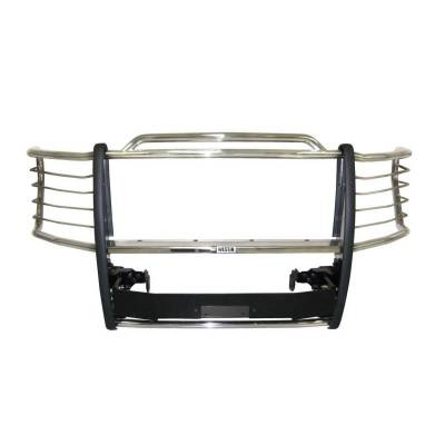 EXTERIOR ACCESSORIES - GRILLE GUARDS - Westin - Westin SPORTSMAN WINCH MOUNT GG 45-92010