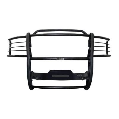 EXTERIOR ACCESSORIES - GRILLE GUARDS - Westin - Westin SPORTSMAN WINCH MOUNT GG 40-92505