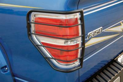 EXTERIOR ACCESSORIES - OTHER ACCESSORIES - Westin - Westin SPRTSMN TAIL LIGHT GUARD 39-3425