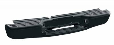 EXTERIOR ACCESSORIES - BUMPERS - Westin - Westin PERFECT MATCH BUMPER 32007