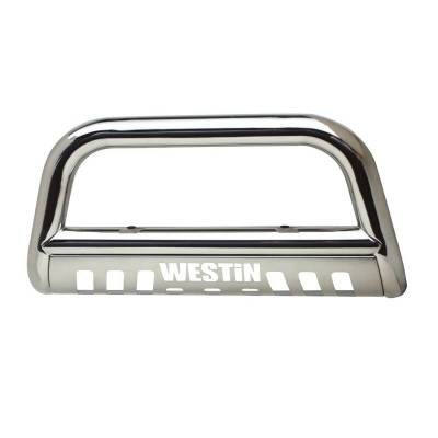 EXTERIOR ACCESSORIES - GRILLE GUARDS - Westin - Westin E-SERIES BULL BAR 31-5390