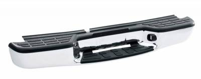 EXTERIOR ACCESSORIES - BUMPERS - Westin - Westin PERFECT MATCH BUMPER 31007