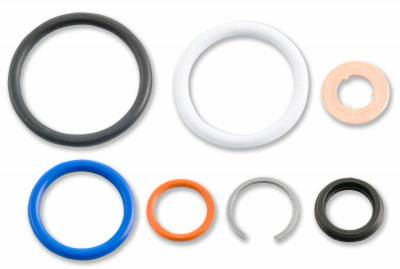 FUEL SYSTEM - MISCELLANEOUS PARTS - Alliant Power - G2.8 Injector Seal Kit - AP0002