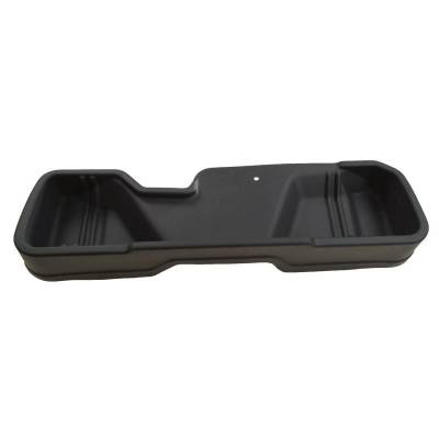 INTERIOR ACCESSORIES - STORAGE - Husky Liners - Husky Liners Under Seat Storage Box 09011