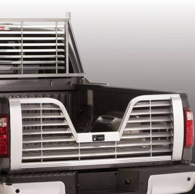 EXTERIOR ACCESSORIES - OTHER ACCESSORIES - Husky Liners - Husky Liners 5th Wheel Tailgate 15130