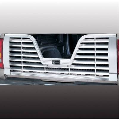 EXTERIOR ACCESSORIES - OTHER ACCESSORIES - Husky Liners - Husky Liners 5th Wheel Tailgate 15230