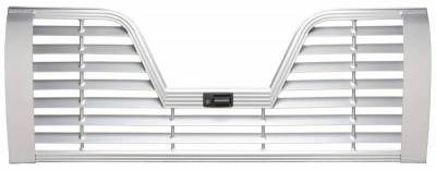 EXTERIOR ACCESSORIES - OTHER ACCESSORIES - Husky Liners - Husky Liners 5th Wheel Tailgate 15240