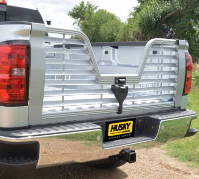EXTERIOR ACCESSORIES - OTHER ACCESSORIES - Husky Liners - Husky Liners 5th Wheel Tailgate 15250
