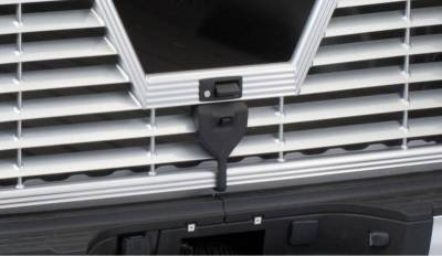 EXTERIOR ACCESSORIES - OTHER ACCESSORIES - Husky Liners - Husky Liners Back Up Camera Mount 15258