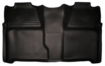INTERIOR ACCESSORIES - FLOOR MATS - Husky Liners - Husky Liners 2nd Seat Floor Liner 19201