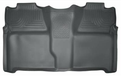 INTERIOR ACCESSORIES - FLOOR MATS - Husky Liners - Husky Liners 2nd Seat Floor Liner 19202
