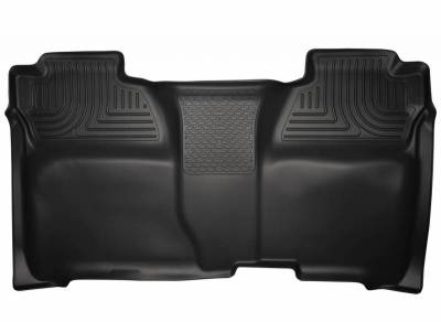 INTERIOR ACCESSORIES - FLOOR MATS - Husky Liners - Husky Liners 2nd Seat Floor Liner 19231