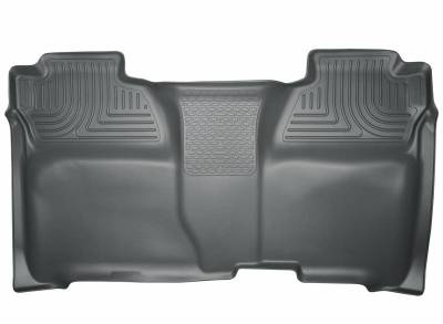 INTERIOR ACCESSORIES - FLOOR MATS - Husky Liners - Husky Liners 2nd Seat Floor Liner 19232