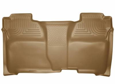 INTERIOR ACCESSORIES - FLOOR MATS - Husky Liners - Husky Liners 2nd Seat Floor Liner 19233