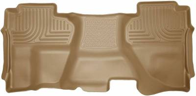 Husky Liners - Husky Liners 2nd Seat Floor Liner 19243