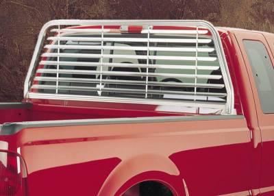 EXTERIOR ACCESSORIES - WIND DEFLECTORS - Husky Liners - Husky Liners Sunshade 21160
