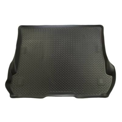EXTERIOR ACCESSORIES - BED MATS - Husky Liners - Husky Liners Cargo Liner Behind 3rd Seat 23901
