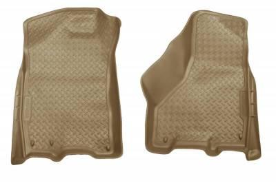 INTERIOR ACCESSORIES - FLOOR MATS - Husky Liners - Husky Liners Front Floor Liners 30843