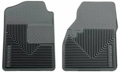 INTERIOR ACCESSORIES - FLOOR MATS - Husky Liners - Husky Liners Front Floor Mats 51032