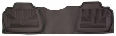 Husky Liners - Husky Liners 2nd Seat Floor Liner 53201