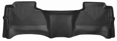 Husky Liners - Husky Liners 2nd Seat Floor Liner 53211
