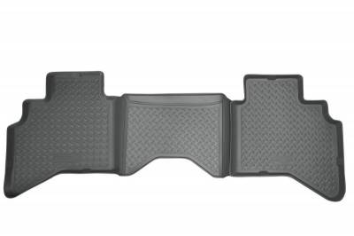 Husky Liners - Husky Liners 2nd Seat Floor Liner 60812
