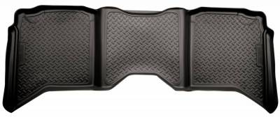 INTERIOR ACCESSORIES - FLOOR MATS - Husky Liners - Husky Liners 2nd Seat Floor Liner 60821
