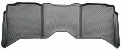 INTERIOR ACCESSORIES - FLOOR MATS - Husky Liners - Husky Liners 2nd Seat Floor Liner 60822