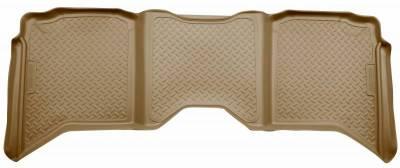 Husky Liners - Husky Liners 2nd Seat Floor Liner 60823