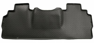 INTERIOR ACCESSORIES - FLOOR MATS - Husky Liners - Husky Liners 2nd Seat Floor Liner 60851