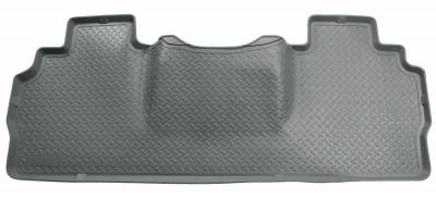 INTERIOR ACCESSORIES - FLOOR MATS - Husky Liners - Husky Liners 2nd Seat Floor Liner 60852