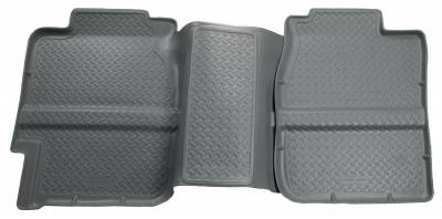 INTERIOR ACCESSORIES - FLOOR MATS - Husky Liners - Husky Liners 2nd Seat Floor Liner 61362