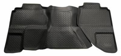 INTERIOR ACCESSORIES - FLOOR MATS - Husky Liners - Husky Liners 2nd Seat Floor Liner 61371