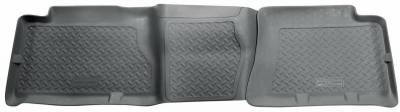 INTERIOR ACCESSORIES - FLOOR MATS - Husky Liners - Husky Liners 2nd Seat Floor Liner 61462