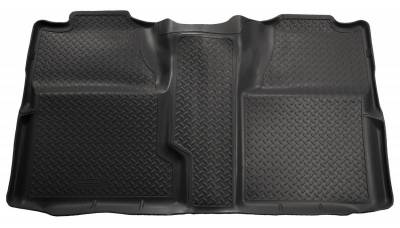 INTERIOR ACCESSORIES - FLOOR MATS - Husky Liners - Husky Liners 2nd Seat Floor Liner 61521