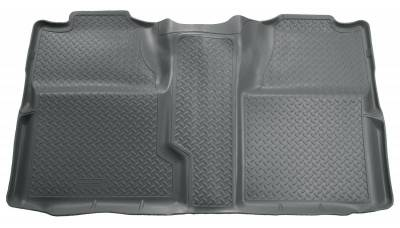 INTERIOR ACCESSORIES - FLOOR MATS - Husky Liners - Husky Liners 2nd Seat Floor Liner 61522