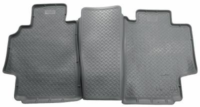 INTERIOR ACCESSORIES - FLOOR MATS - Husky Liners - Husky Liners 2nd Seat Floor Liner 61712