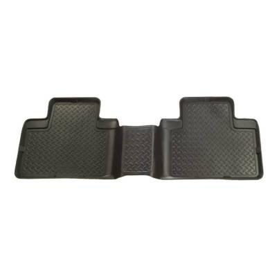 INTERIOR ACCESSORIES - FLOOR MATS - Husky Liners - Husky Liners 2nd Seat Floor Liner 61721