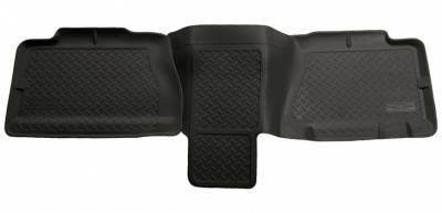 INTERIOR ACCESSORIES - FLOOR MATS - Husky Liners - Husky Liners 2nd Seat Floor Liner 62751
