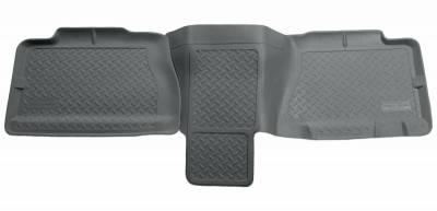 INTERIOR ACCESSORIES - FLOOR MATS - Husky Liners - Husky Liners 2nd Seat Floor Liner 62752