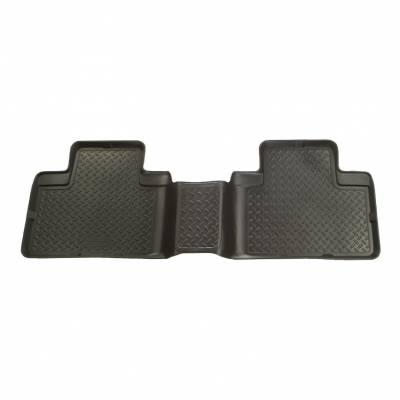 INTERIOR ACCESSORIES - FLOOR MATS - Husky Liners - Husky Liners 3rd Seat Floor Liner 73911