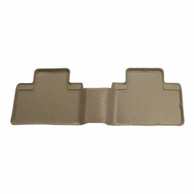 INTERIOR ACCESSORIES - FLOOR MATS - Husky Liners - Husky Liners 3rd Seat Floor Liner 73913
