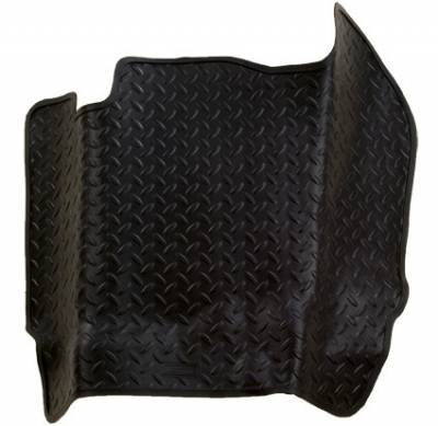 INTERIOR ACCESSORIES - FLOOR MATS - Husky Liners - Husky Liners Center Hump Floor Liner 82251