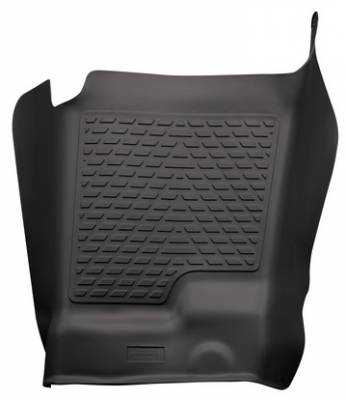 INTERIOR ACCESSORIES - FLOOR MATS - Husky Liners - Husky Liners Center Hump Floor Liner 82281