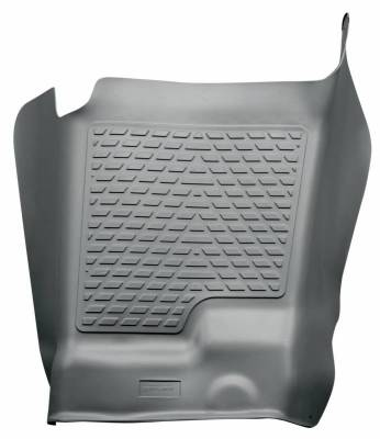 INTERIOR ACCESSORIES - FLOOR MATS - Husky Liners - Husky Liners Center Hump Floor Liner 82282