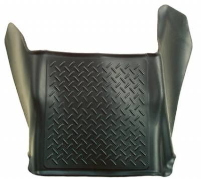 INTERIOR ACCESSORIES - FLOOR MATS - Husky Liners - Husky Liners Center Hump Floor Liner 83231
