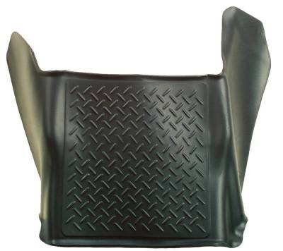 INTERIOR ACCESSORIES - FLOOR MATS - Husky Liners - Husky Liners Center Hump Floor Liner 83381