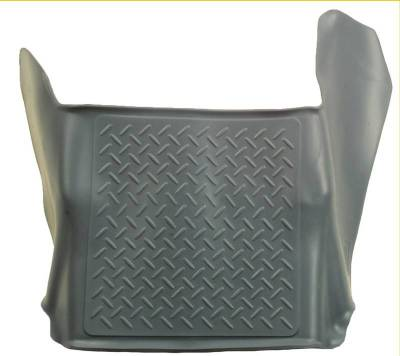 INTERIOR ACCESSORIES - FLOOR MATS - Husky Liners - Husky Liners Center Hump Floor Liner 83702