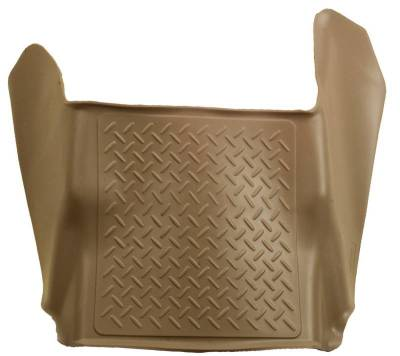 INTERIOR ACCESSORIES - FLOOR MATS - Husky Liners - Husky Liners Center Hump Floor Liner 83703