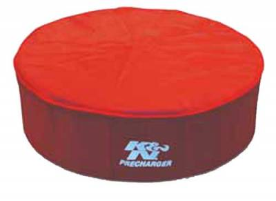 K&N - K&N Air Filter Wrap 22-1422PR